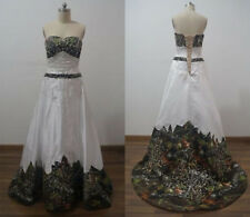 f42d92e7c6b item 3 New Camouflage Wedding Dresses Ball Gown Camo Embroidery Bridal Gowns  US 2-16+++ -New Camouflage Wedding Dresses Ball Gown Camo Embroidery Bridal  ...