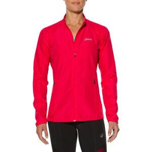 promo code 191b0 5636e ... ASICS-tisse-pour-femme-Rouge-Resistant-a-L-039-