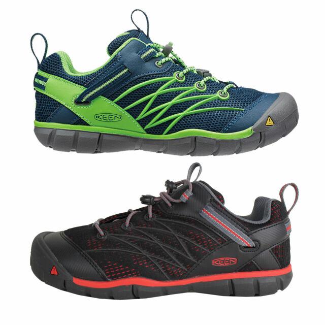 Keen Chandler Kids Hiking Boots Shoes
