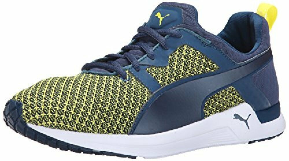 PUMA Men's Pulse XT Knit Cross-Training shoes