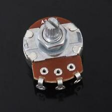 Alpha A250K Full Size 15MM Guitar Bass Tone Control Pot Potentiometer