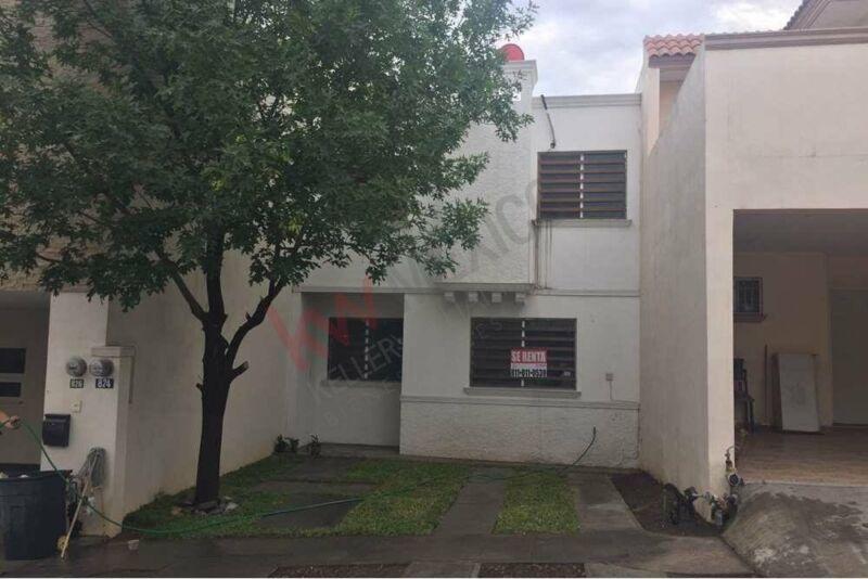 Casa en Valle de Los Olivos Real del Valle, Vive en colonia Privada, muy cerca de San P...
