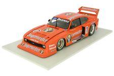 Ford Capri Turbo Gr.5 Jägermeister - Ludwig - Nürburgring 1982 - Minichamps 1:18