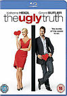 The Ugly Truth (Blu-ray, 2010)
