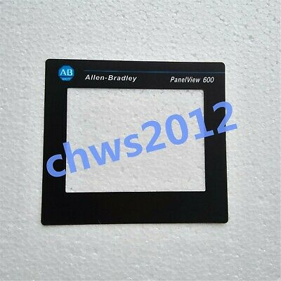 1PCS NEW AB Panelview touch screen protective film 600 2711-T6C3L1