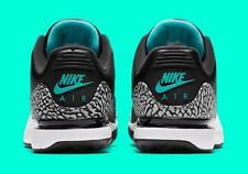 23212625c99b item 1 Nike Air Jordan Zoom Vapor RF AJ3 Black 3 Clear Jade CEMENT White  Max 1 Atmos 9 -Nike Air Jordan Zoom Vapor RF AJ3 Black 3 Clear Jade CEMENT  White ...