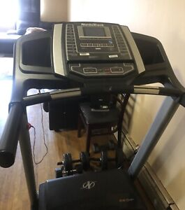 NordicTrack T 6.5 S Treadmill Was Bought When Gym Was Close Pandemic Good Cond