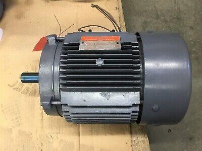 460 volt 3 phase wiring leland faraday m 26020 2 hp ac motor 230 460 volts  3 phase  1155  leland faraday m 26020 2 hp ac motor