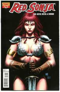 RED-SONJA-74-NM-She-Devil-Sword-Walter-Geovani-2005-more-RS-in-our-store