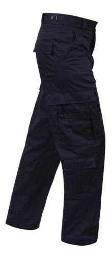 EMT /& EMS Uniform Cargo Pants 9 Pocket Tactical  Rothco