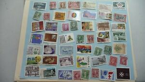 1747-lot-50-timbres-seconds