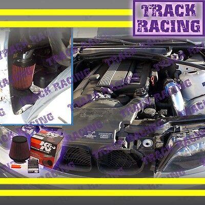 CF BLUE RED 98 99 00 01 02 03-05 VW PASSAT GL//GLS//GLX 2.8 2.8L V6 AIR INTAKE KIT