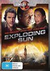 Exploding Sun (DVD, 2014)