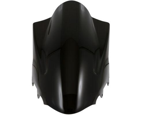 Windschild PUIG V-Tech schwarz für Honda PCX 125i 4T 10