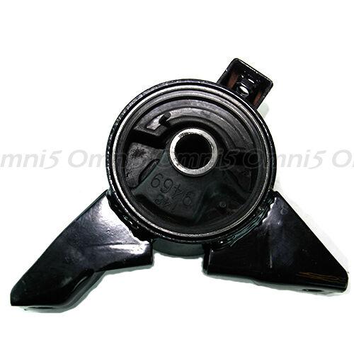 M141 Fits 2000 Mazda 626 2.0L AUTO Engine Motor /& Trans Mount Full Set 5pcs