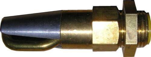 Beißnippel Lubing Drucknippel 600 große Ausführung für Sauen und Mastschweine