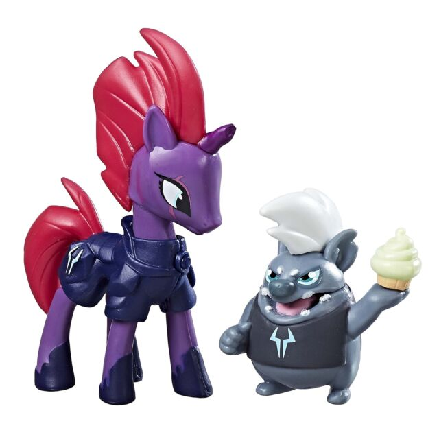 Buy My Little Pony The Movie Tempest Shadow Grubber Friendship Is