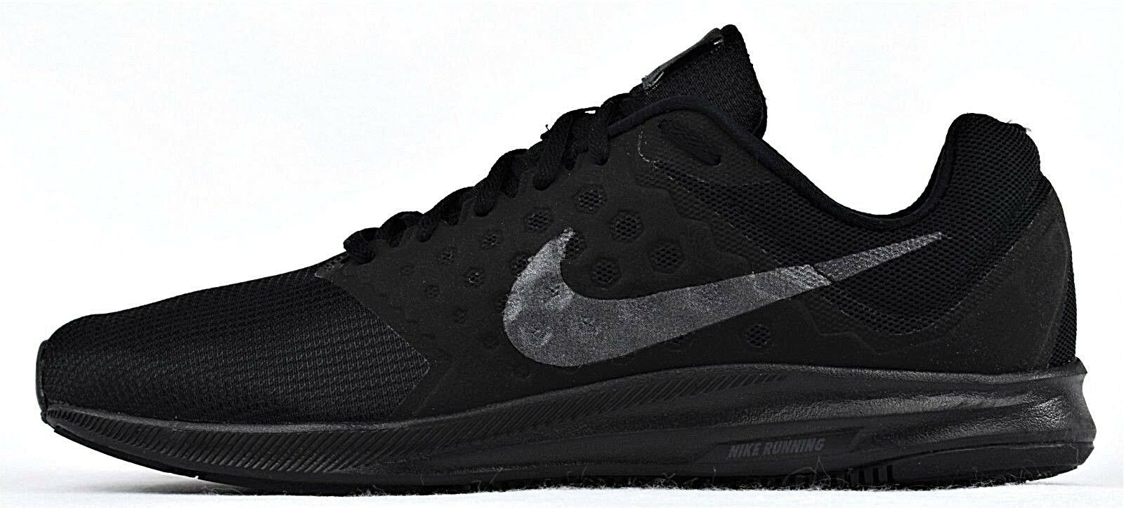 NEW Nike Downshifter 7 Men's Running shoes Black Anthracite