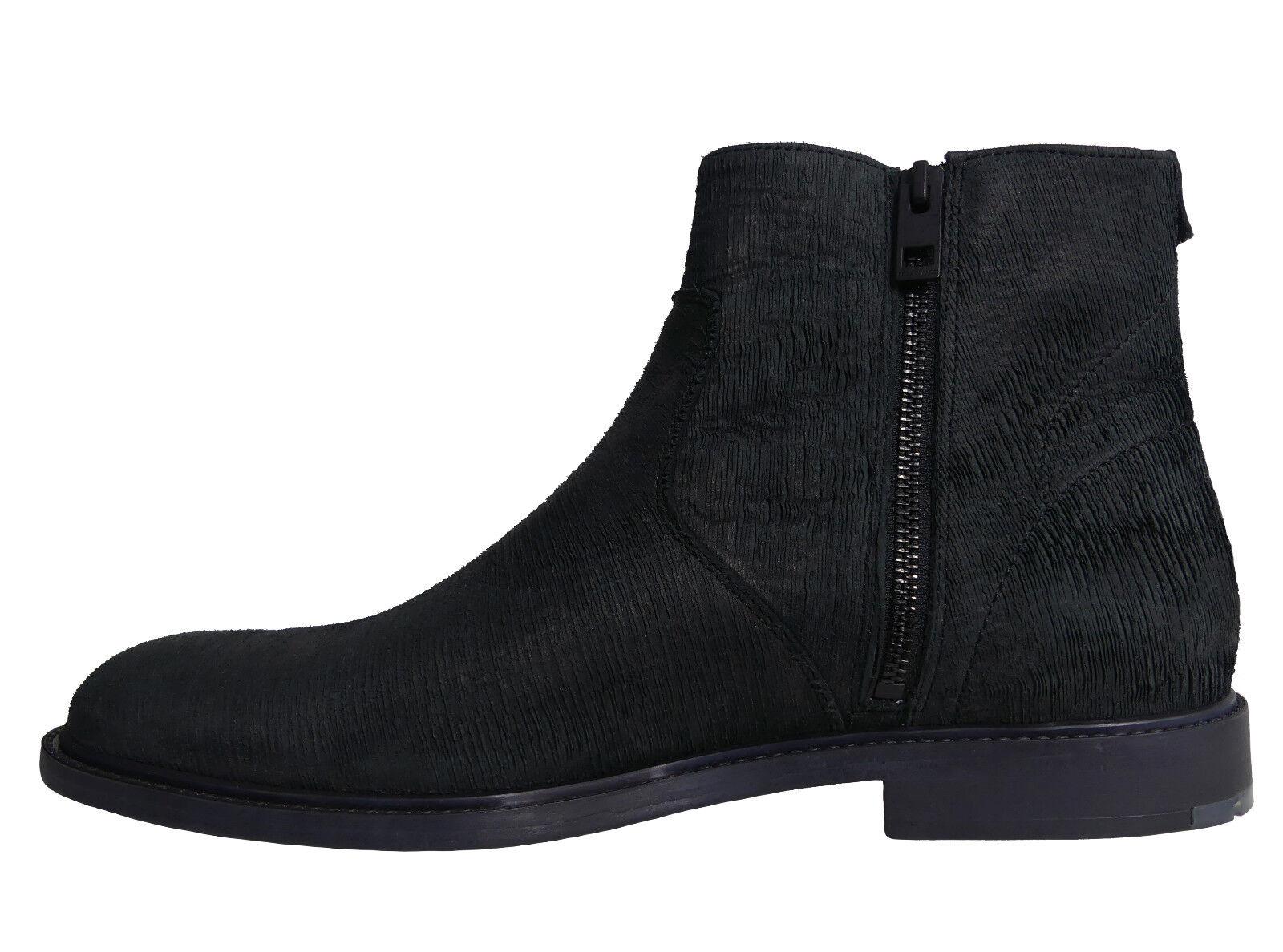 BOSS Orange Schuhe Stiefel Stiefel  Gr. 44 UK 10 US 11 NEU