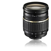 Tamron 17-50mm F/2.8 Di Ii Lens For Canon Slr 17-50