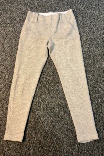 Alice and Olivia Size 0 Wool Pants