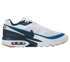 the latest 76f5c 7f2ce item 1 Nike Air Max BW Ultra Mens 819475-100 White Armory Navy Running Shoes  Size 10.5 -Nike Air Max BW Ultra Mens 819475-100 White Armory Navy Running  ...