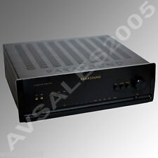 Parasound Halo Integrated amplifier, only open box, the same new 2 year warranty