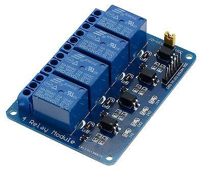 5V 2-CHANNEL relay modulo di bordo per Arduino Raspberry Pi ARM AVR PIC DSP