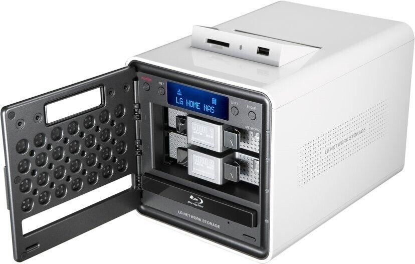 LG, 2000 GB, God