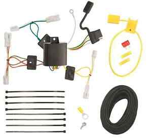 Trailer Wiring Harness Kit For 11-14 Toyota Sienna All Styles 15-19 on toyota wire harness connectors, toyota trailer harness module, toyota 4runner 1997 poster, toyota trailer wiring kit, toyota sienna cruise control, toyota sienna floor mats, toyota sienna towing, toyota sienna brakes, 2006 toyota sienna wiring harness, 2011 chevy van trailer wire harness, toyota wiring harness diagram, toyota sienna tires, toyota sienna tow, chrome custom wiring harness, toyota sienna seat covers, toyota sienna roof rack, toyota sienna trailer hitch,