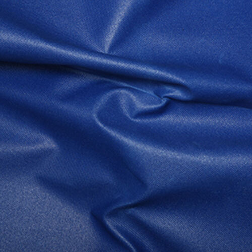"150cm 59/"" Plain Solid Material Soft Water Repellant PU Polyester Fabric"