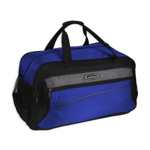 New Durable Lightweight Holdall Cargo Travel Cabin Sports Gym Duffle Bag 1633