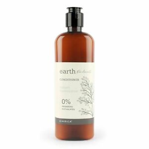 Kimirica Earth Balsam and Frankincense Hair Conditioner 290ml