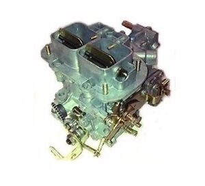 NEW Authentic Manual Choke Weber Carburetor Made in Spain 38 DGMS ...