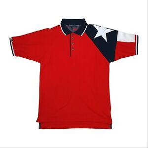 Texas-Flag-Polo-Cotton-Pique-fabric-Rockpoint-Apparel