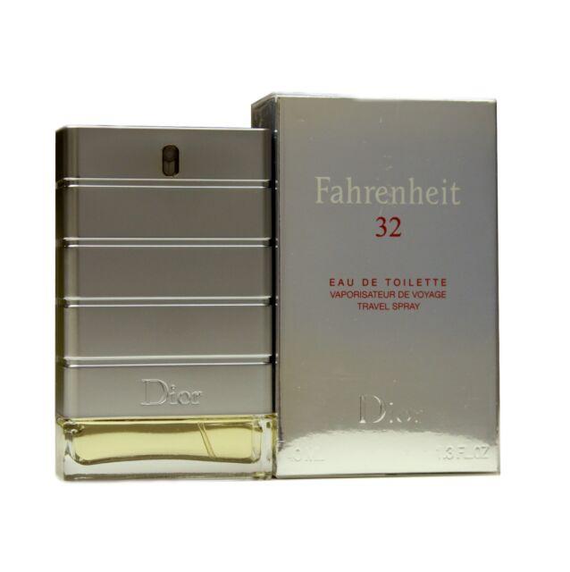 Fahrenheit 32 Eau De Toilette Spray Christian Dior For Sale Online