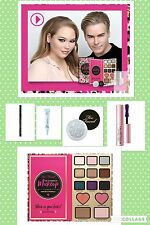 Too Faced The Power of Makeup by Nikkie Tutorials - Limited Edition❤️❤️
