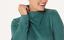 Cuddl-Duds-Fleecewear-Pullover-Tunic-Top-Juniper-Green-Size-XS-A381712 thumbnail 2