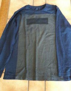 Sinnvoll Tom Tailor Kinder T-shirt Regular Gröse M 100% Baumwolle Langarm Eine GroßE Auswahl An Modellen