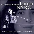 Laura Nyro - Live at Carnegie Hall (The Classic 1976 Radio Broadcast/Live Recording, 2012)
