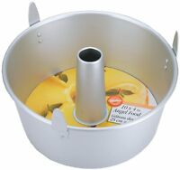 Wilton Angel Food Pan, 10 Inch , New, Free Shipping on sale