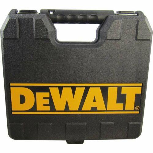 Dewalt DCS310 10.8 V Recip Scie vide Carry Case