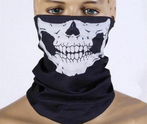 NEW FULL FACE MASK HAT CAP BIKE Motorcycle Cycling Skateboard Ski Hiking Costume