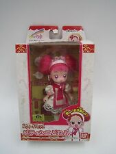 Ojamajo Magical Doremi Sweet Furenzu Doremi Patissiere Action Figure Doll Bandai