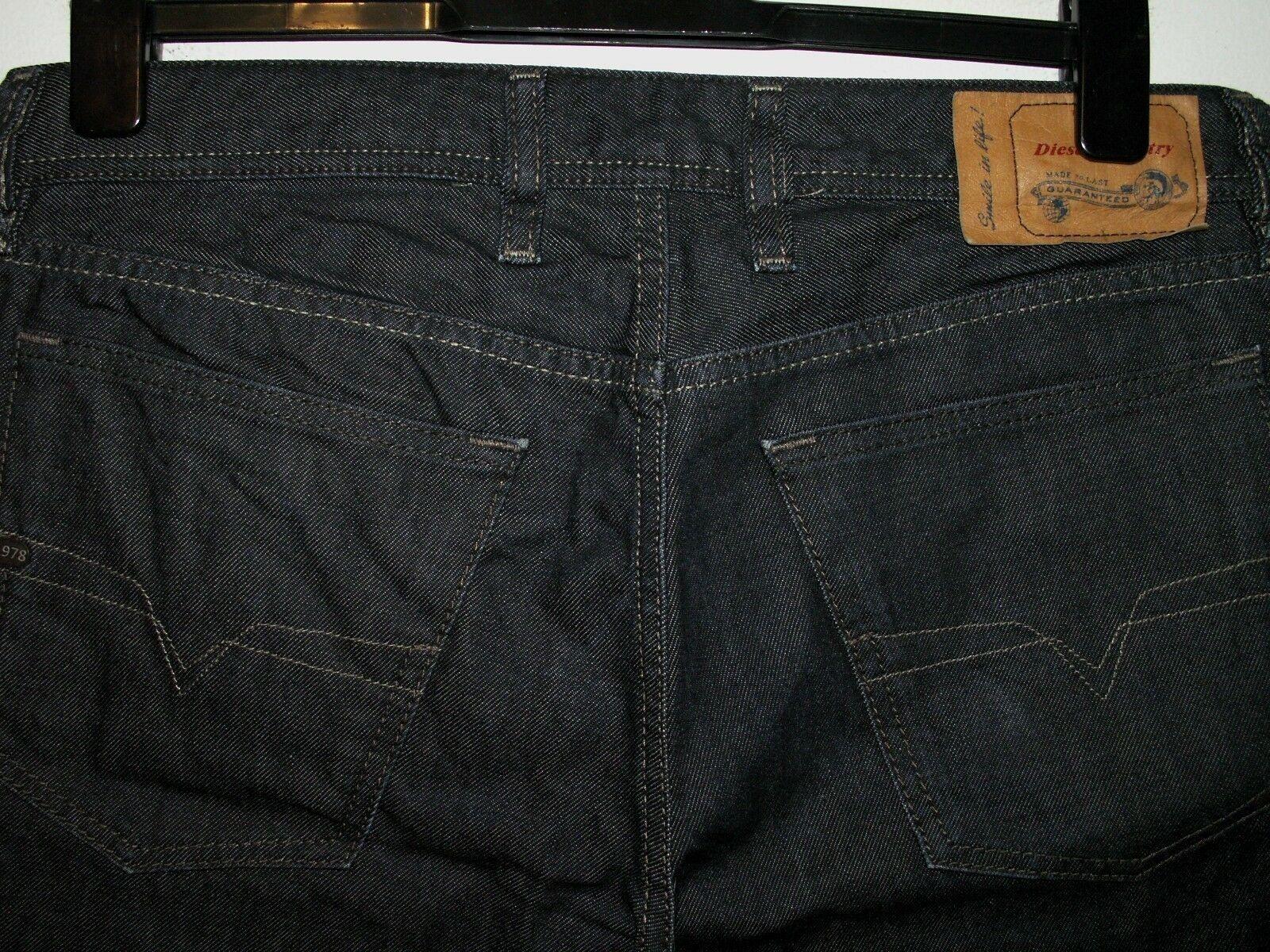 Diesel waykee regular-straight fit jeans wash 0088Z W32 L30 (a1747)  | Lassen Sie unsere Produkte in die Welt gehen  | Optimaler Preis  | Sale Outlet