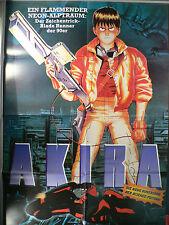 Akira - Videoposter A1 84x60cm gefaltet (g)