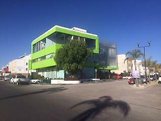 Renta de Consultorio Médico en Juriquilla (4-6-14)