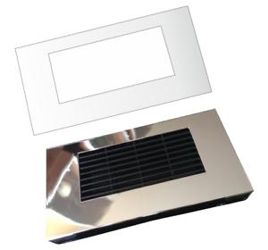 2 X Film Protecteur Pour Jura A-line-a1-a5-a7-a9 Tasses Armoire Abtropfblech-afficher Le Titre D'origine Design Professionnel