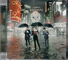 CD ALBUM 13 TITRES--JONAS BROTHERS--A LITTLE BIT LONGER--2008