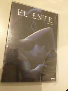 Dvd-EL-ENTE-the-entity-precintado-nuevo